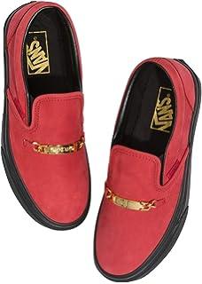 Vans Classic Slip On Id Black