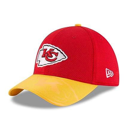d3272d01407bd A NEW ERA Era NFL Sideline 39Thirty Kanchi OTC Gorra Línea Kansas City  Chiefs de Tenis
