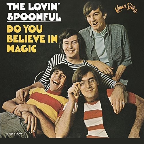 CD : Lovin Spoonful - Do You Believe In Magic (Japanese Mini-Lp Sleeve, Blu-Spec CD 2, Japan - Import)