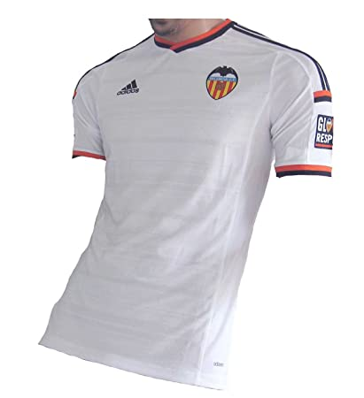 online store 65a0d 68214 Amazon.com : Valencia CF Jersey Home 2014/15 Adidas (XXL ...