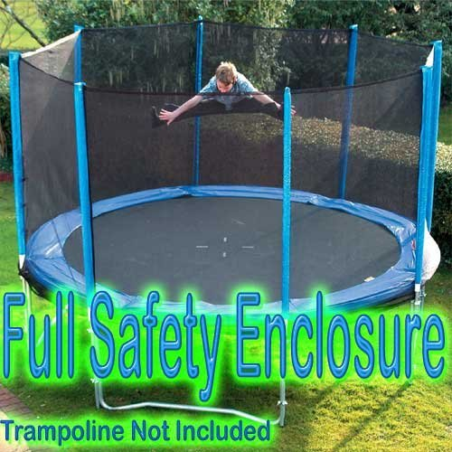 10ft-Enclosure-for-Trampoline-Enclosure-Only-by-Howleys