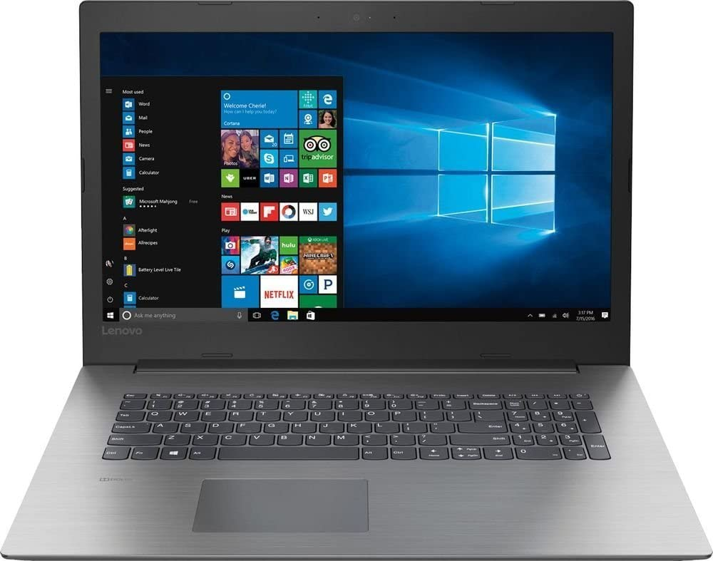 "Lenovo IdeaPad 330-17 - 17.3"" HD - i5-8250U - 8GB - 1TB HDD - Black"