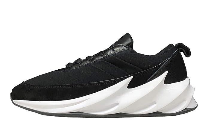 Buy YEEZY BOOST Shark Black Sneakers at