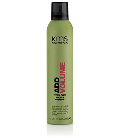 kms volume mousse