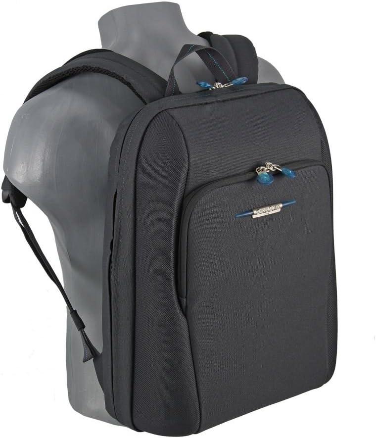 Samsonite Sahora Business - Mochila para ordenador portátil (tamaño grande)