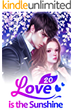 Love is the Sunshine 20: Roamntic Periods (Love is the Sunshine Series)