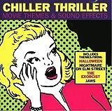 Chiller Thriller Movie Themes & Sound Effects