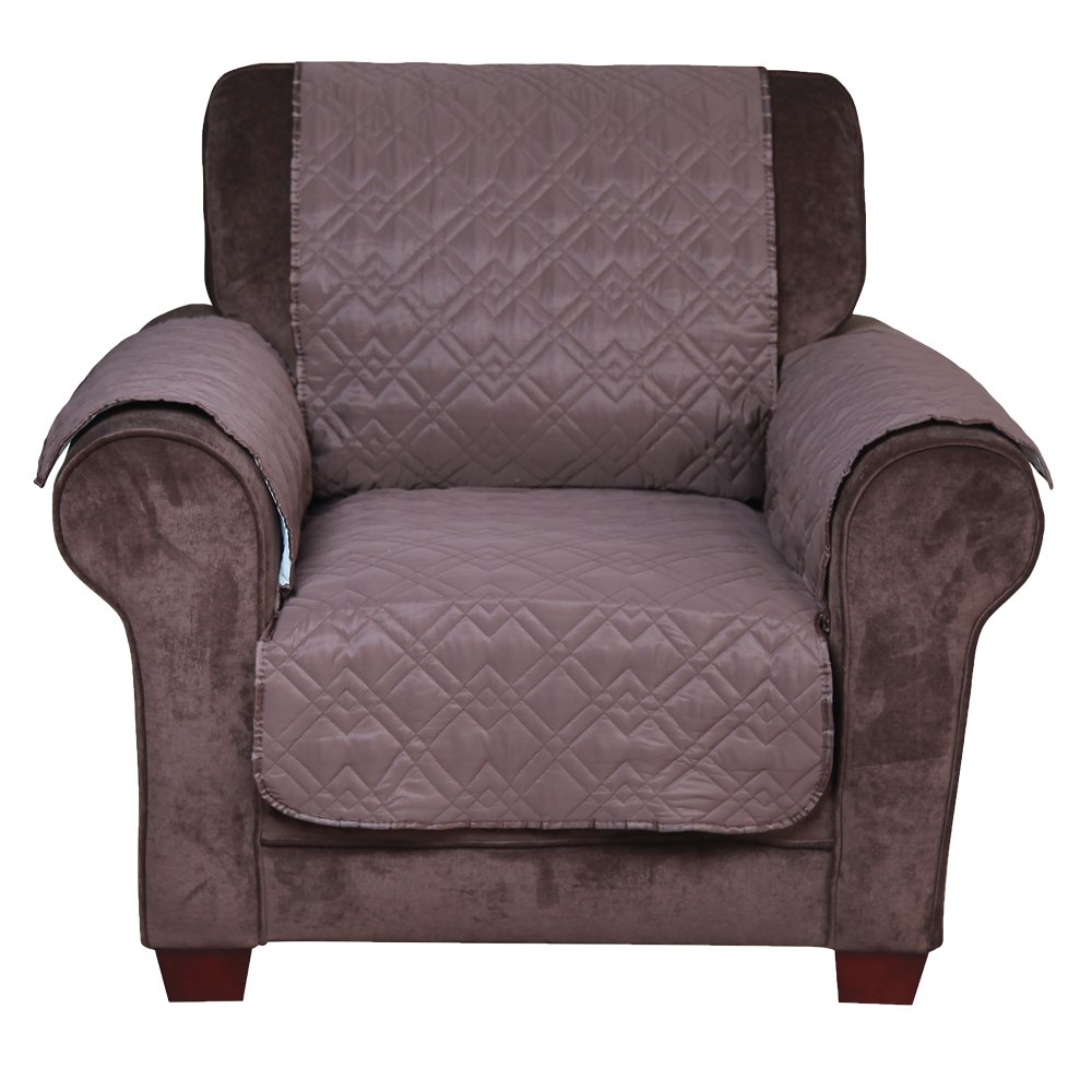 Leader Accessories Home Furniture Sofa Cover Armchair Slipcover