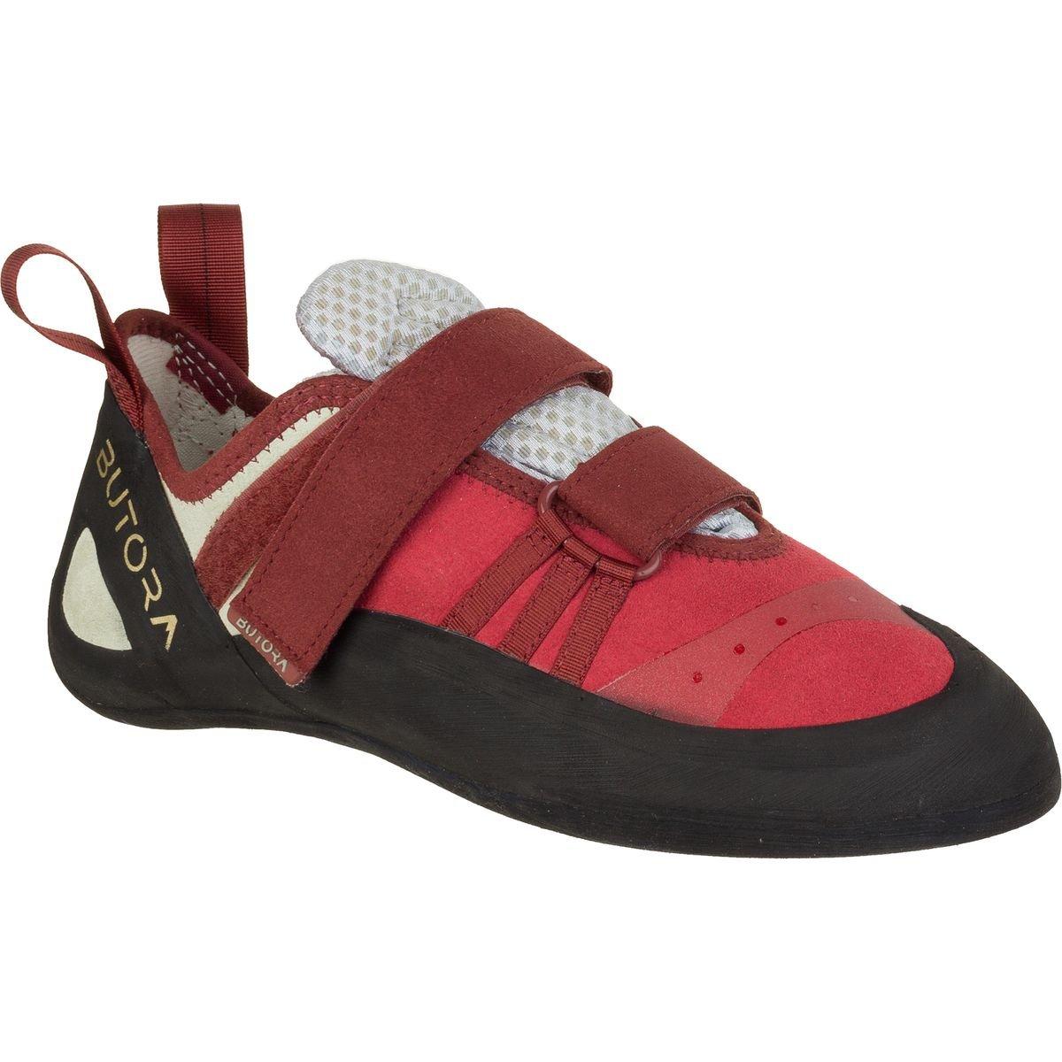 Butora Endeavor Wide Fit Climbing Shoe - Women's Crimson 9