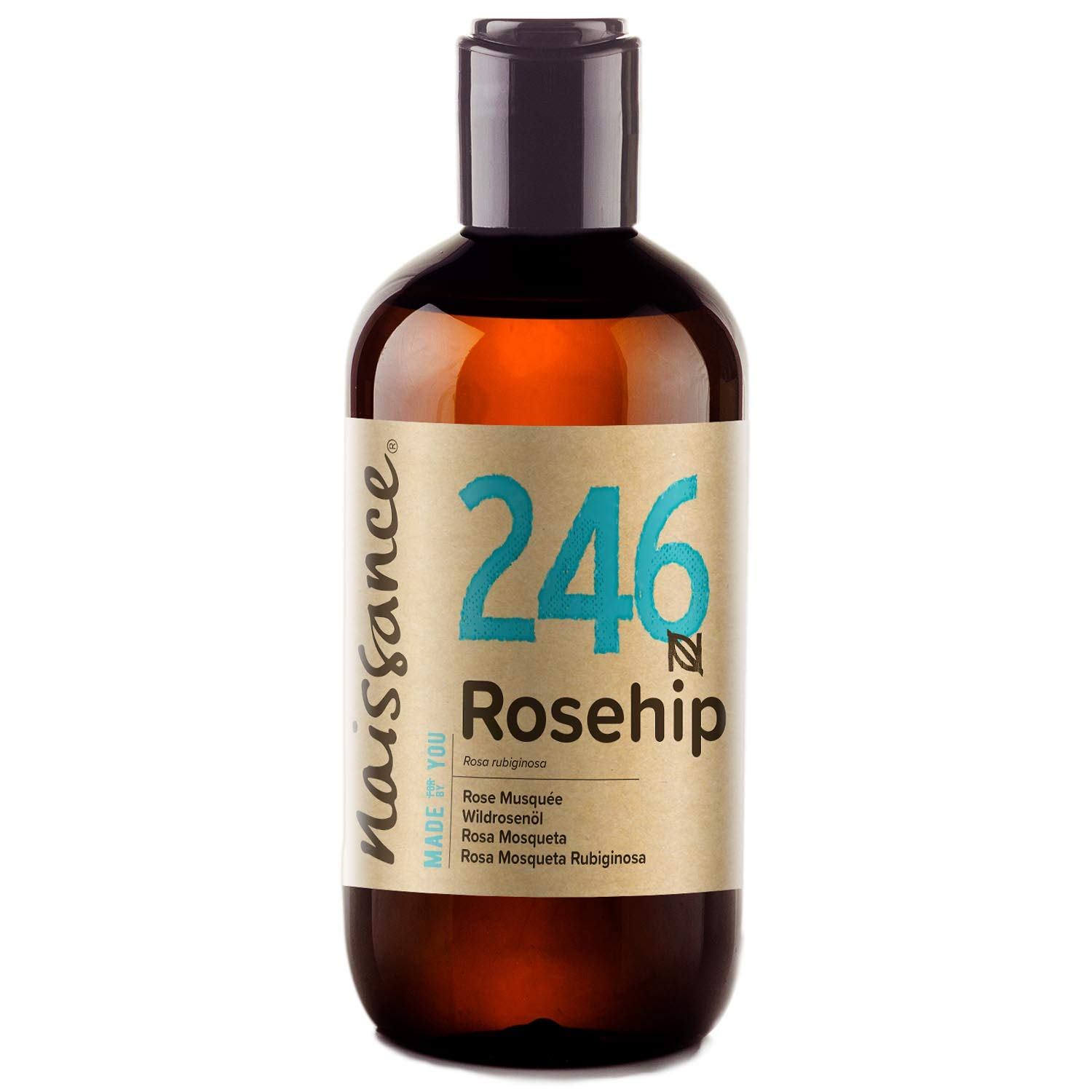 Rosehip Seed Oil from Naissance