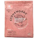 Grab Green Stoneworks Laundry Detergent