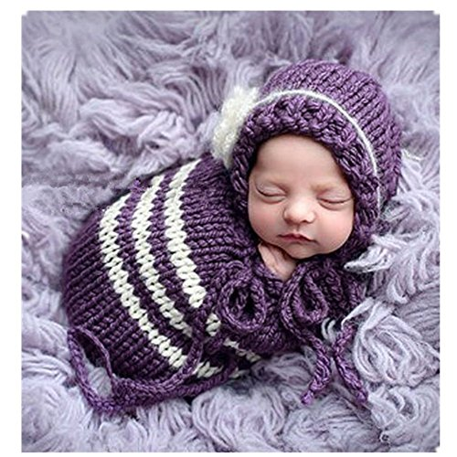 Fashion Newborn Baby Boy Girl Costume Photography Props Head