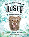 The Adventures of Rusty, Beverly White-Adams, 1466954426