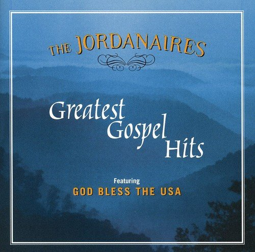 Greatest Gospel Hits (Featuring