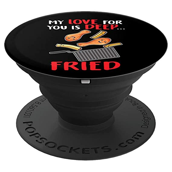 Amazon com: My Love For You Is Deep Fried Valentine Chicken Wings