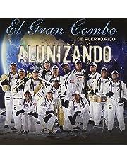 El Gran Combo De Puerto Rico / Alunizando (Vinyl)