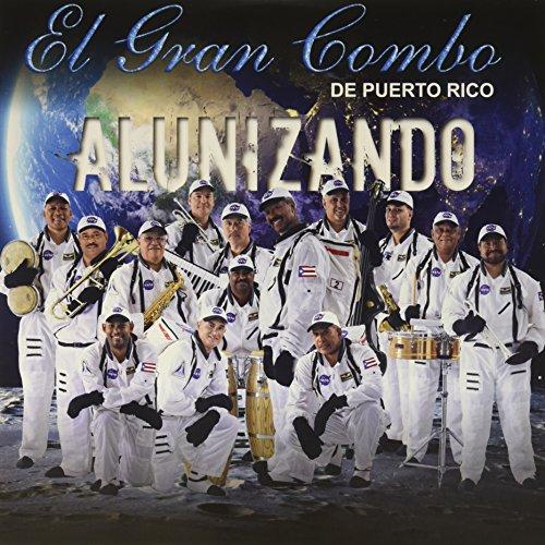 Price comparison product image El Gran Combo De Puerto Rico / Alunizando