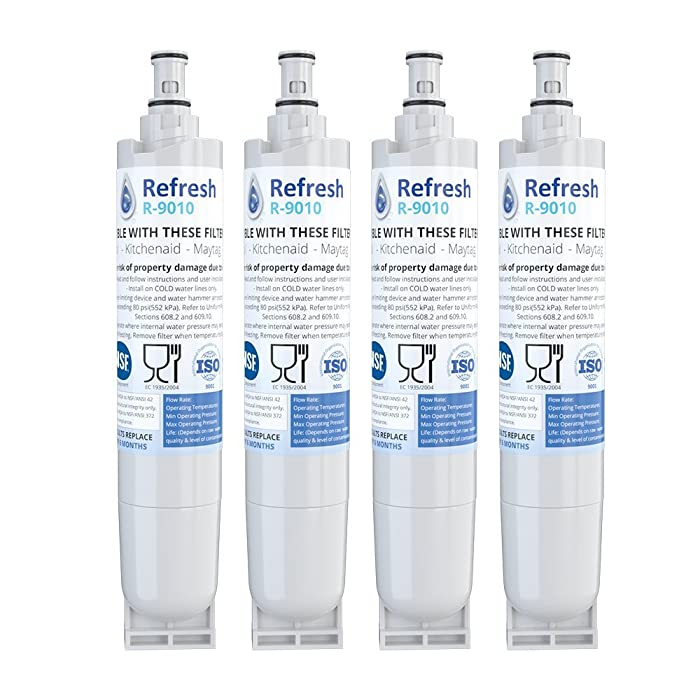 Top 9 Refrigerator Water Filter 469085