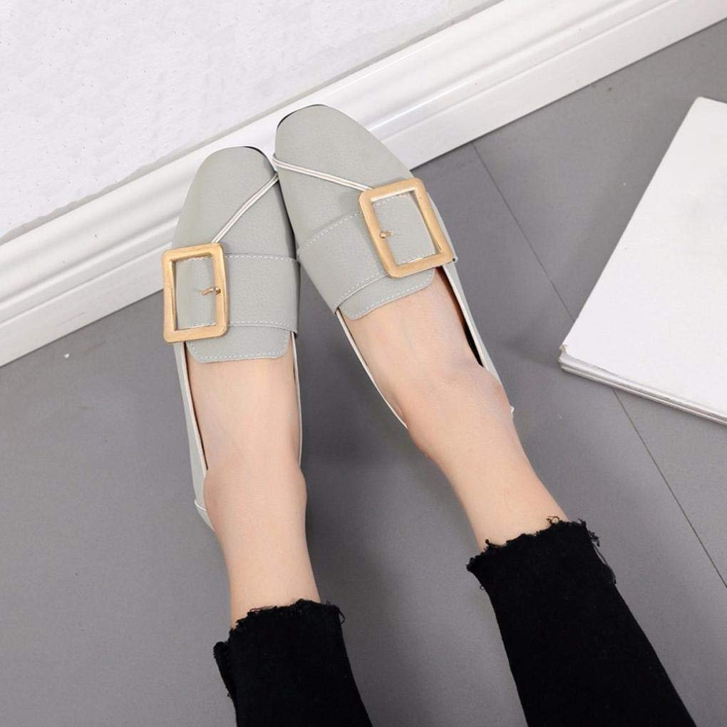 Flats Classics Duseedik Vintage Women Outdoor Shoes Lace Round Toe Flat Heel Flock Girls Casual Shoes