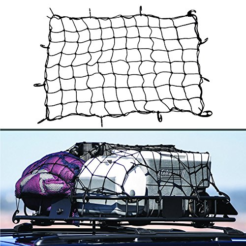 polaris cargo net - 7
