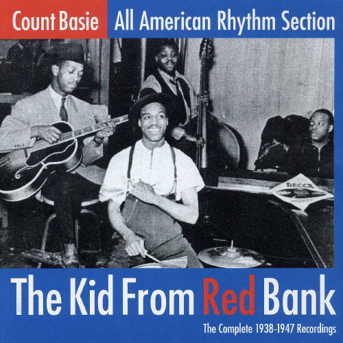 Kid from Red Bank: 1938-1947 Max 58% Popular shop is the lowest price challenge OFF Recordings Complete