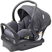Maxi Cosi Mico Plus With ISO Infant Carrier - Night Grey
