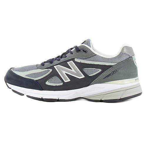 brand new bb64d bf85f ... where can i buy new balance m 990xg4 scarpa 990 xg4 new balance man  9e7a1 7605e