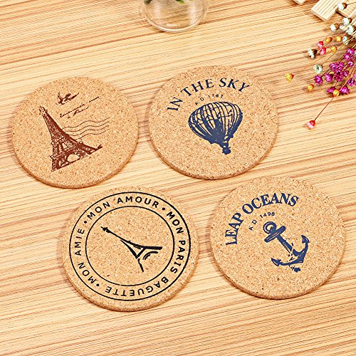 4-pcs-set-retro-style-cork-drink-coaster-coffee-cup-mat-tea-pad-placemat-table-decor
