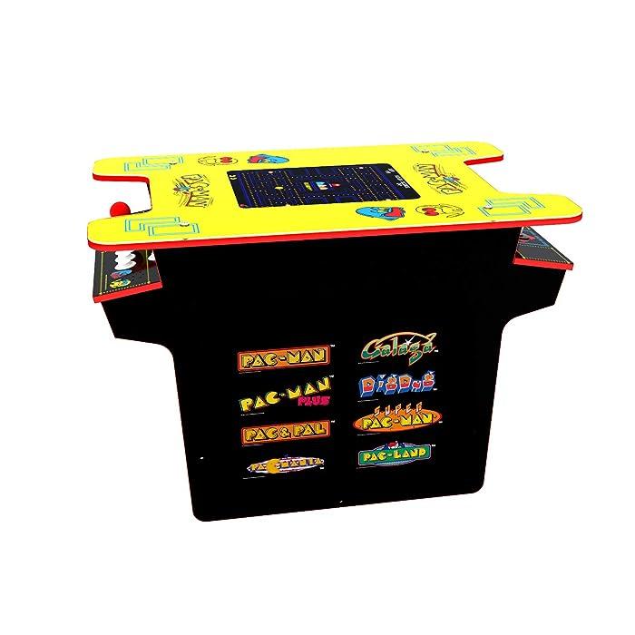 Top 9 Arcade1up Pacman Home Arcade Machin