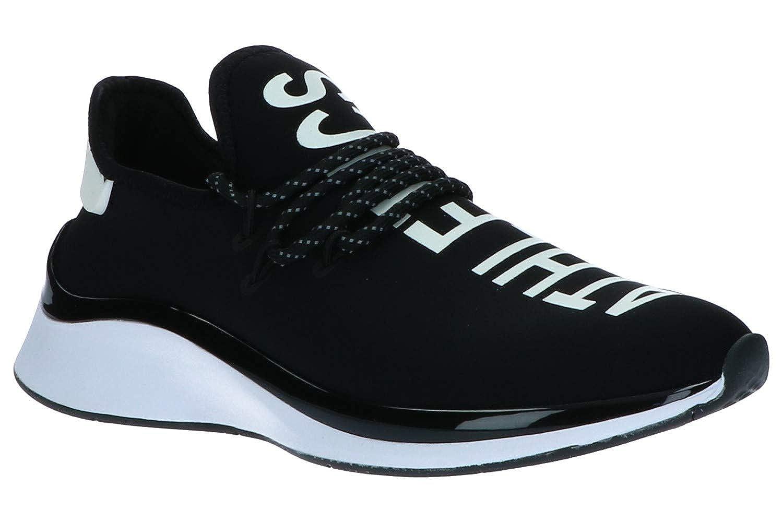 0aef7ca94 Tamaris Chaussures De Ville À Lacets Lacets Pour Femme Noir