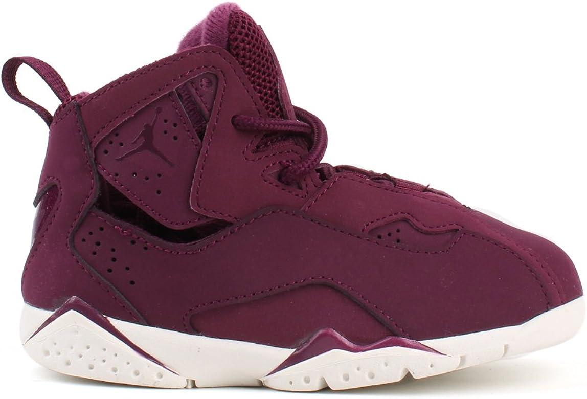 Jordan Zapatillas de Baloncesto para bebé-niños 10 Mediano de EE ...