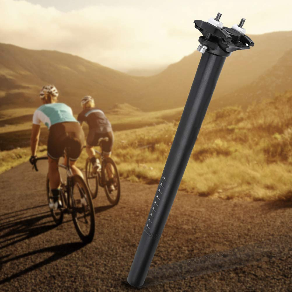 Aluminum Alloy Bicycle Extension Seat Post for Mountain Road Bike ...