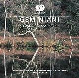 Geminiani Concerti Grossi Op.4 No.'S