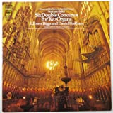 Antonio Soler: Six Double Concertos for Two Organs