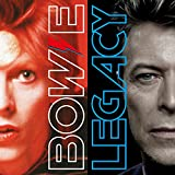 BOWIE, DAVID - LEGACY : DELUXE 2CD EDITION