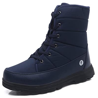 All'aperto Stivali Scarpe Impermeabili Da Calde Invernali Uomo Sneakers Neve Donna SpqMzVGLjU