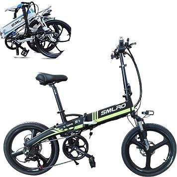 ZZQ Mayorista para la Bicicleta eléctrica de 20 Pulgadas de ...