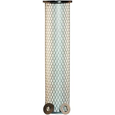 Luber-finer LAF8516 Heavy Duty Air Filter: Automotive