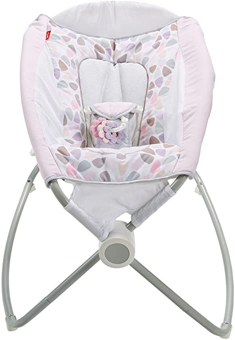 Buy Fisher Price Auto Rock N Play Sleeper Glossy Gem Online At