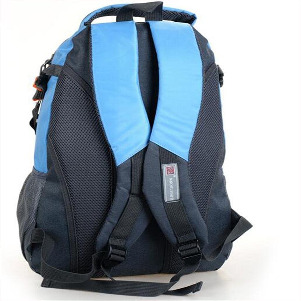 ZGSP travel backpack light Detachable waterproof Wearable backpack on foot camping