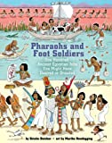 Pharaohs and Foot Soldiers, Kristin Butcher, 1554511704
