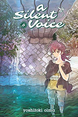 (A Silent Voice 6)