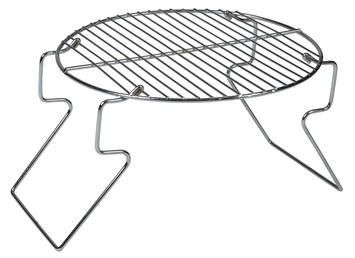 Stansport Portable Camp Grill (13-Inch)