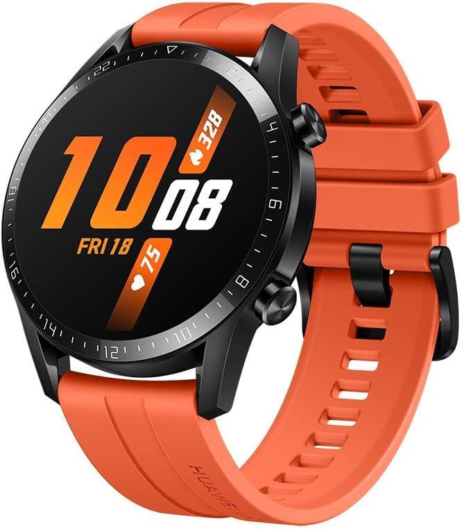Amazon.com: Huawei Watch GT 2 2019, reloj inteligente ...