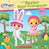 img - for Lalaloopsy: Easter Eggs-travaganza book / textbook / text book