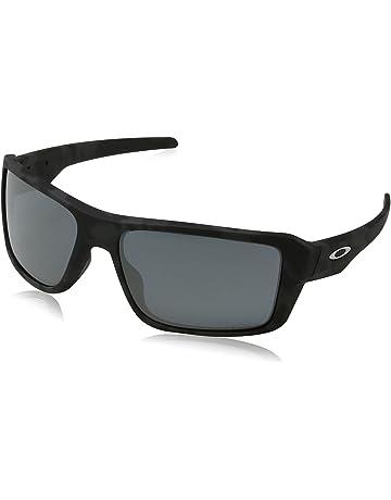 757e167f6c Oakley Double Edge 938020 Montures de Lunettes, Noir (Negro), 66 Homme