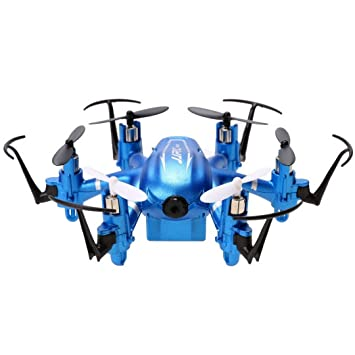 JJRC H20W 2.4G 4 Channel 6-Axis Gyro Nano Drone with CF Mode/One ...