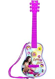 Soy Luna Juguete Musical Claudio Reig 5652