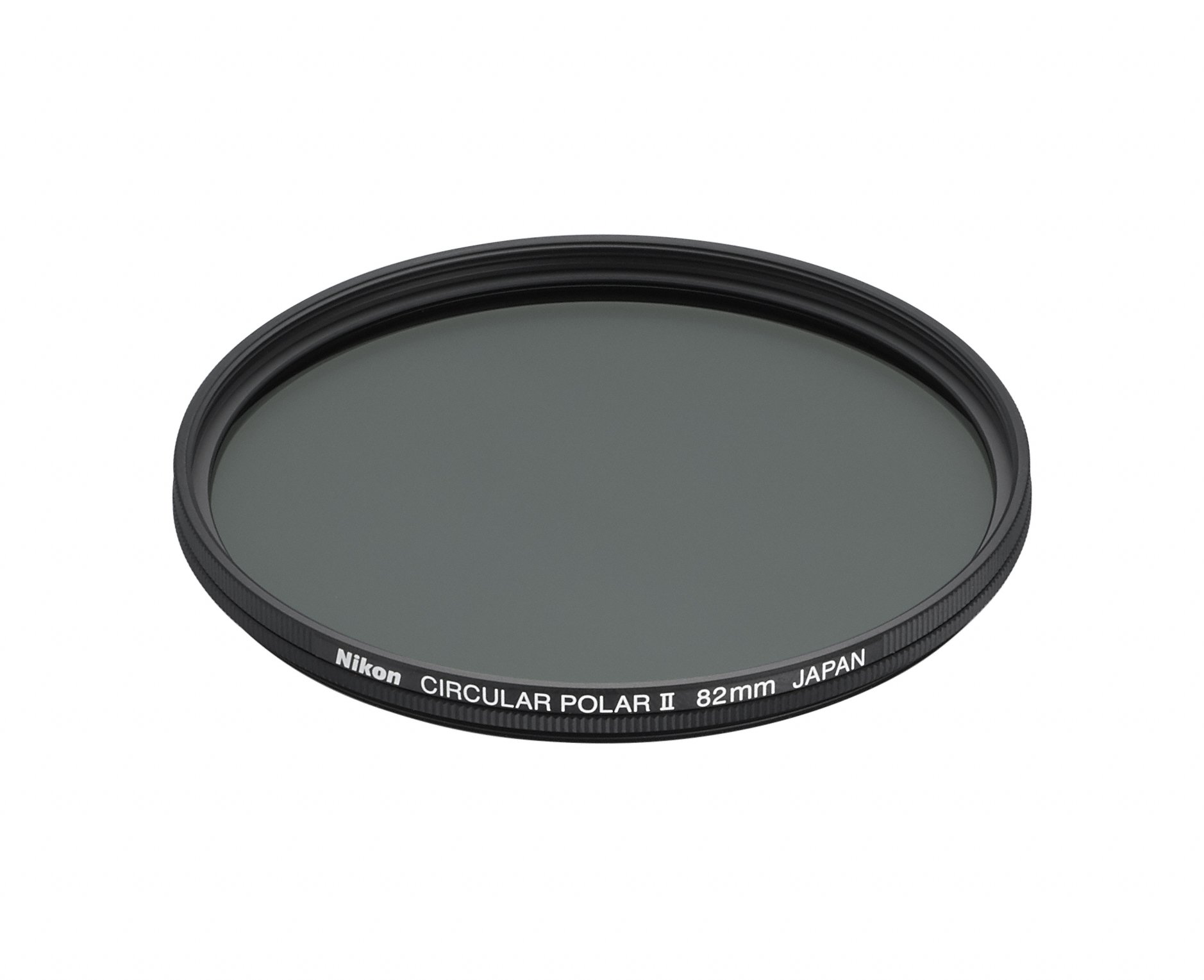 Nikon 82mm Circular Polarizer II Filter by Nikon