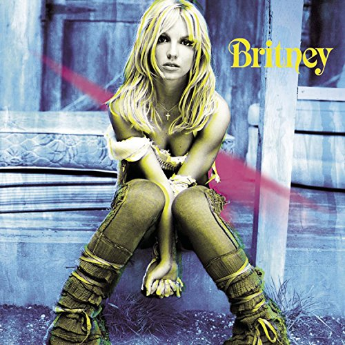Britney - Cover Britney Spears